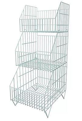 Cesto Mini Container de Chão