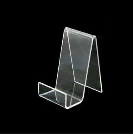 Porta Celular Acrílico - tam. G