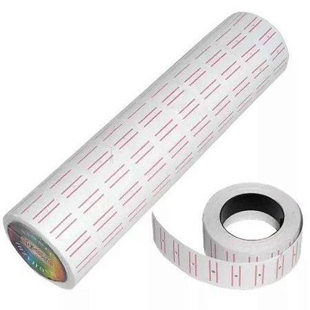Etiqueta para Etiquetadora - 10 Rolos