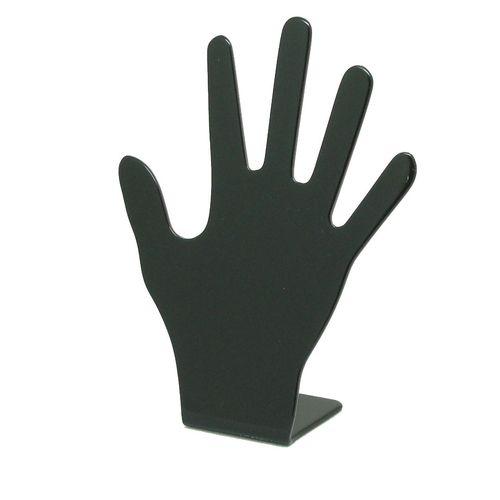 Mão Acrílico Silhueta