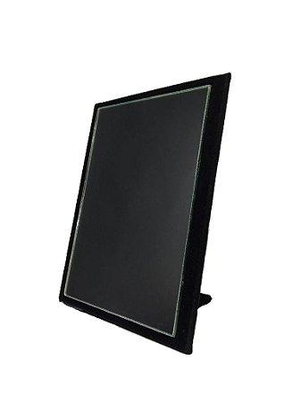 Espelho de Balcão Veludo