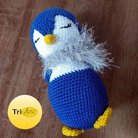 Pinguim Blue