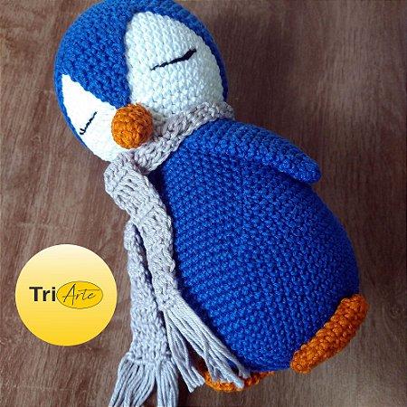 Pinguim Blue Cachicol