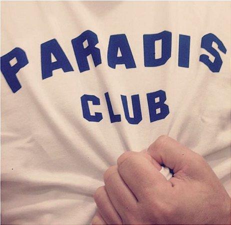 Paradis Club T-shirt (blue)