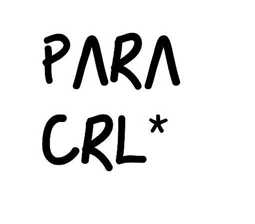 Para CRL*|  t-shirt & babylook