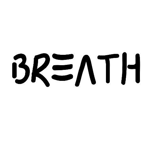 BREATH| t-shirt & babylook