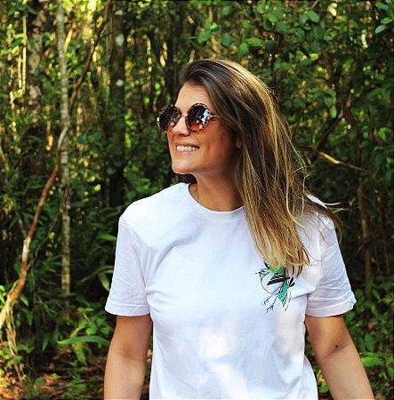 Maria Catarinense | estampa pequena