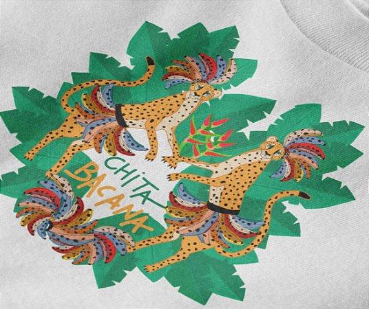 Chita Bacana  t-shirt & babylook