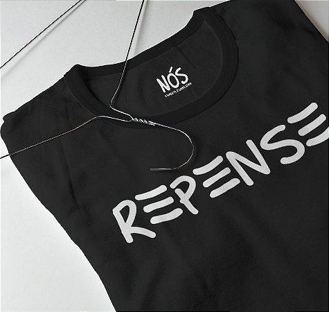 Repense| t-shirt & babylook