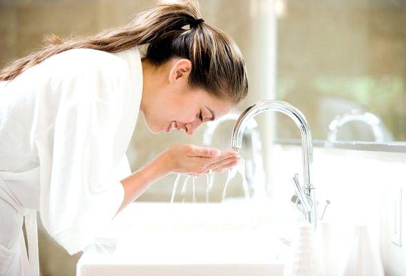 Sabonete Líquido Facial Anti-Acne