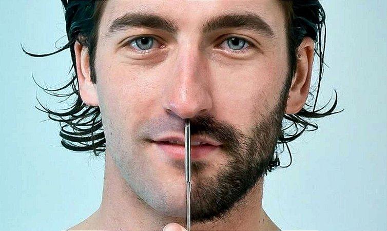 Minoxidil 5% para Barba - Serum