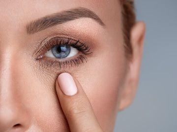 Serum para Área dos Olhos (Olheiras)