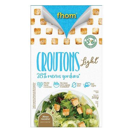 Crouton Light 110g