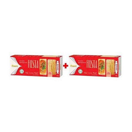 Torrada Slim Tost Fiesta Natural 110g 12 Unidades ( Promoção) - 10% desconto