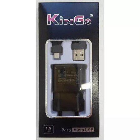 Kit Kingo V8