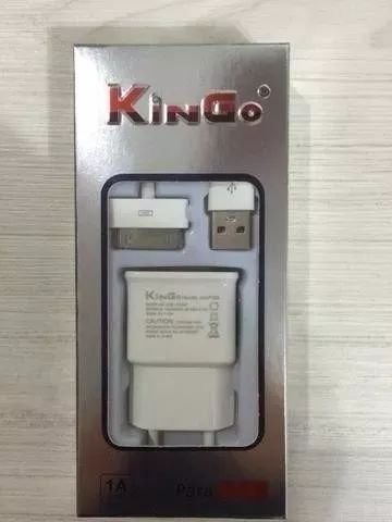 Kit Kingo Iphone 4
