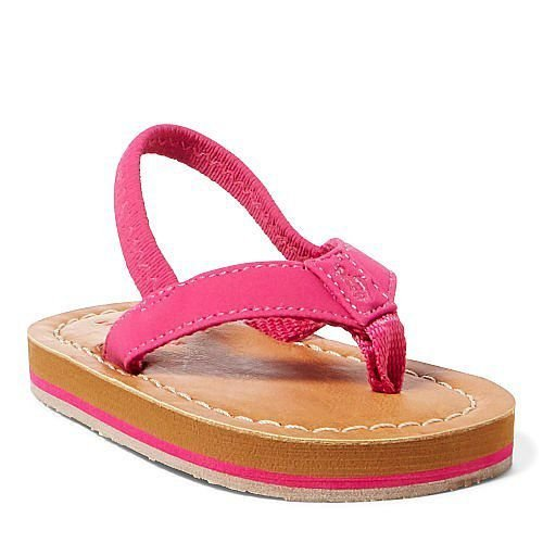c61ade79e5846 Chinelo Polo Ralph Lauren - Rosa - Era Uma Vez Kids Store