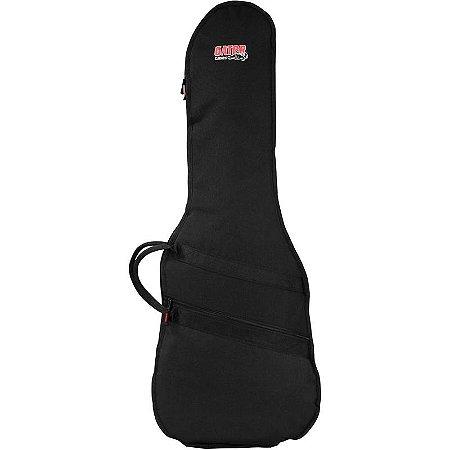 Bag Gator Para Guitarra Gbe-Elect
