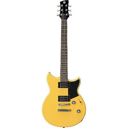 Guitarra Yamaha Revstar Rs320 Stock Yellow