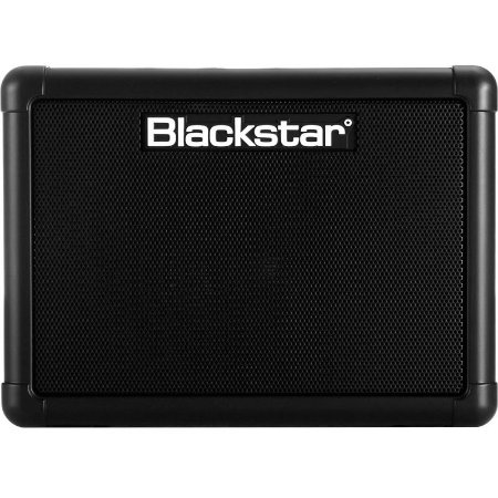 Mini Amplificador Para Guitarra Blackstar Fly 3