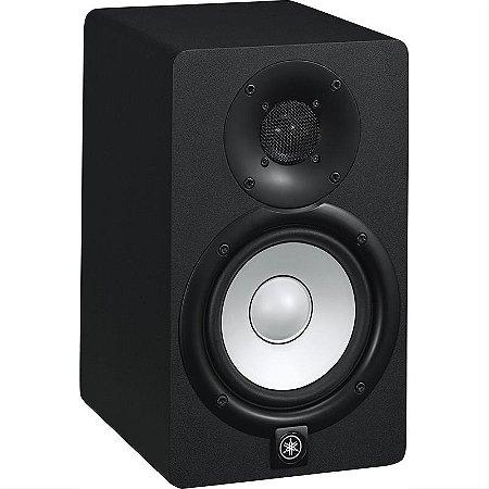 """Monitor Yamaha Referencia Ativo Hs5 70w 5"""""""