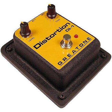 Pedal Guitarra Distorção Greatone Di1 Onerr Distortion