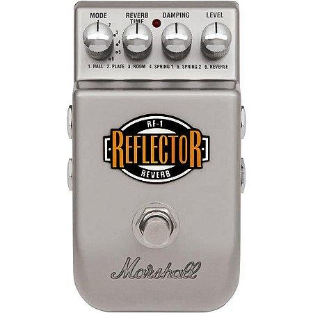 Pedal Para Guitarra Marshall RF-1 Reflector Reverb