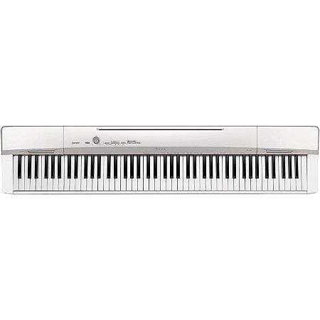 Piano Digital Casio Privia Px-160 Branco