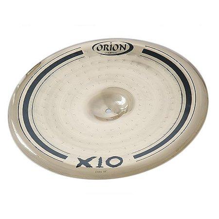 "Prato Orion Personalidade X10 Spx18ch China 18"""