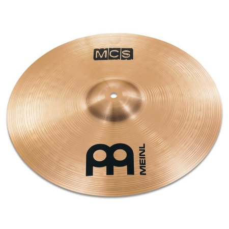 Prato Para Bateria Meinl Medium Crash MCS 16""