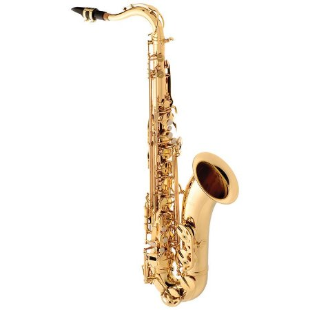 Saxofone Tenor Eagle em Sib St503 Com Case