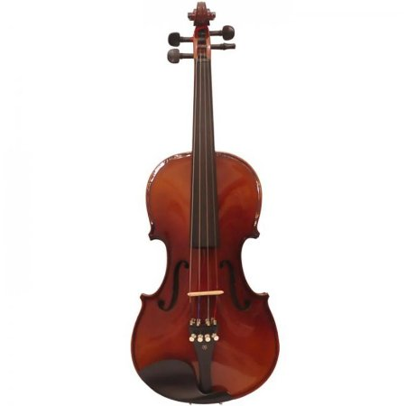 Violino Guarneri 4/4 Dv23 Com Case