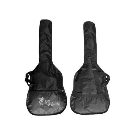 Bag Para Violão Folk Dreamer Pba002 Simples