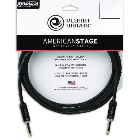 Cabo Planet Waves American Stage 4.75m P10 Amsg15