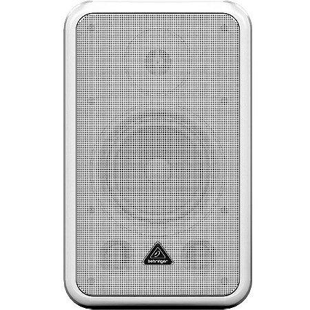 Caixa De Som Ativa Behringer Speaker Ce500a 80 Watts Rms