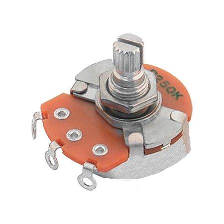 Potenciômetro Spirit Vl1718h A250k Volume