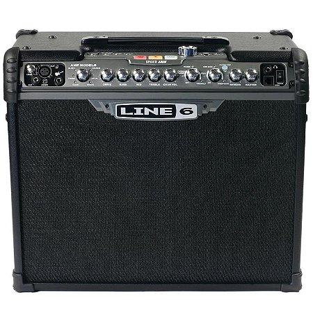 Cubo Amplificador Para Guitarra Line6 Spider Jam 75W