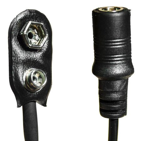 Cabo Conversor De Plug Power Play C-Bat
