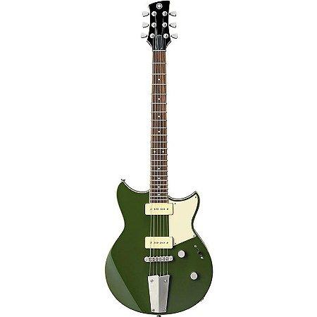 Guitarra Elétrica Yamaha Revstar RS502T Bowden Green