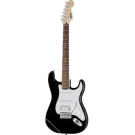 Guitarra Fender Squier Bullet Stratocaster Hss Preta