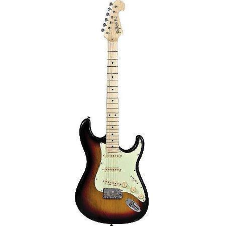 Guitarra Tagima Stratocaster T-635 Classic Hand Made Sunburst