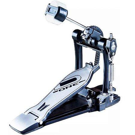 Pedal de Bumbo Simples Para Bateria D-ONE DP10