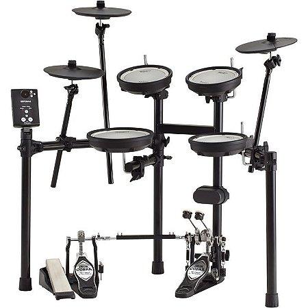 Bateria Eletrônica Roland TD1 DMK V-Drums Com Fonte Bivolt