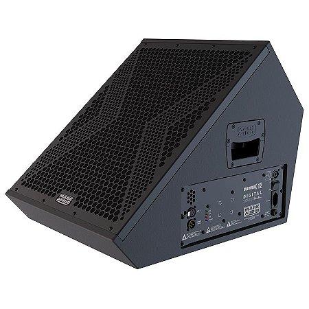 """Monitor Ativo Mark Audio MMK12 12"""" Driver Titanium 480w"""
