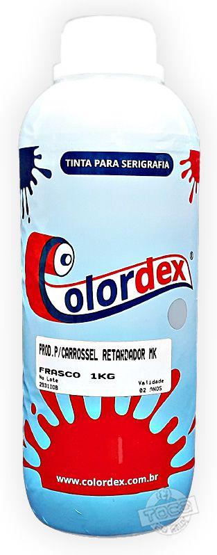 Produto Para Carrossel Retardador MK Colordex