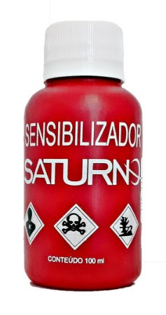 Sensibilizador Saturno