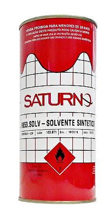 Solvente Sintético R853 Saturno