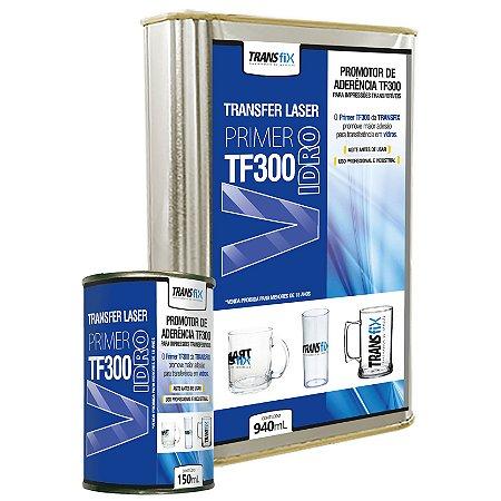 Primer TF300 Transfix Promotor de Aderência Vidro