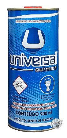 Solvente Para Polietileno Universal Química