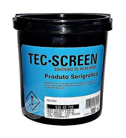 Tinta à Base de Água Tecitec Tec-Screen